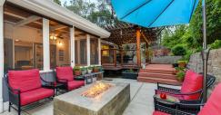 Ideias de decoração para transformar a varanda ou pátio num lugar de sonho