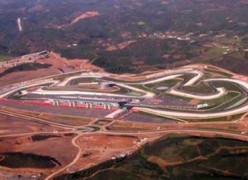 Circuito Algarve : Circuito automobilístico do algarve u idealista news