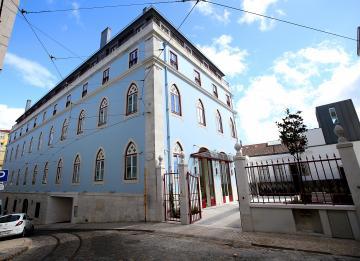 Imobiliário de luxo ao rubro: Coporgest investe 68 milhões em 85 casas no coração de Lisboa