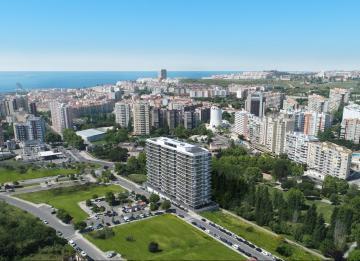 Espanhola Gestilar aposta na construção nova em Lisboa: Residences Miraflores