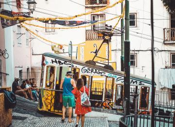 Câmara de Lisboa já está a devolver juros da taxa de proteção civil