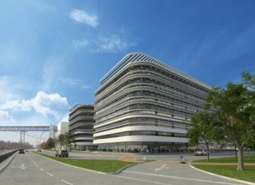 Novo mega-projeto em Lisboa: 230 apartamentos e escritórios ao lado do LX Factory