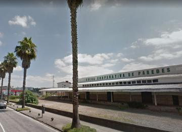 Vai nascer um novo centros de congressos no Grande Porto: Adega Cooperativa de Paredes transformada