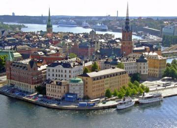 Suecos debatem eliminação do mercado de arrendamento com preços regulados