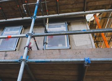 Construir uma casa está mais caro: custos de mão de obra e materiais aumentam