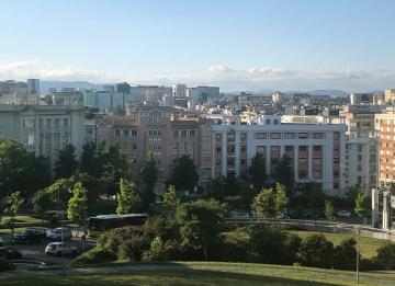 Preço das casas de luxo à venda em Lisboa supera o de Madrid e Barcelona
