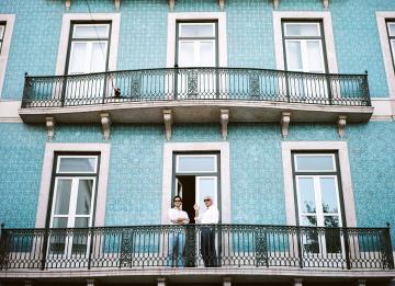 Lisboa entre as 10 cidades preferidas por trabalhadores estrangeiros para viver e trabalhar