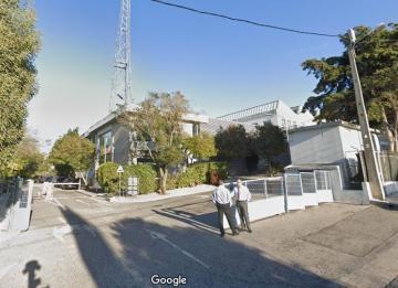 Edifício da redação e estúdios da TVI à venda - valem 13,9 milhões