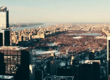 Apartamento de ultra-luxo em Manhattan vendido com desconto recorde de 51%