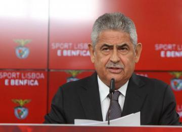 Empresa imobiliária de Luís Filipe Vieira dá perdas de 181 milhões ao Novo Banco