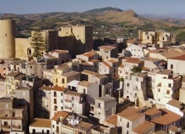 Casas por 1 euro em Salemi: cidade da ilha Sicília lança novo projeto em 2021