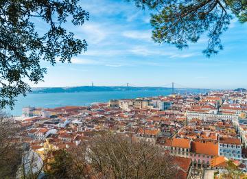 Lisboa é a segunda capital mais barata da Europa para comprar casa