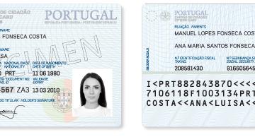 Casa aberta para cartão do cidadão e passaporte? Sim, ao sábado