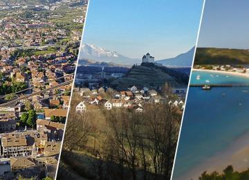Estes são os 10 destinos turísticos menos visitados do mundo