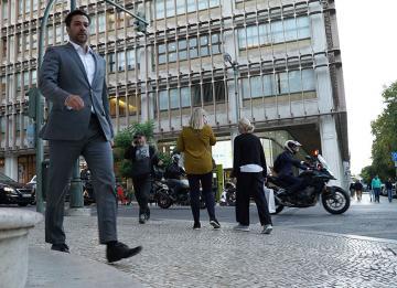 Escritórios ganham fôlego em Lisboa – mais de 80.000 m2 ocupados até setembro