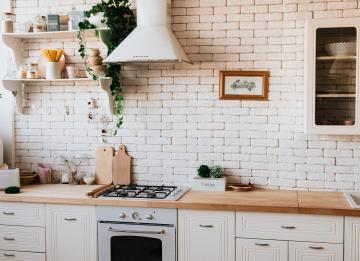 Como eliminar os maus cheiros da cozinha: 5 truques infalíveis