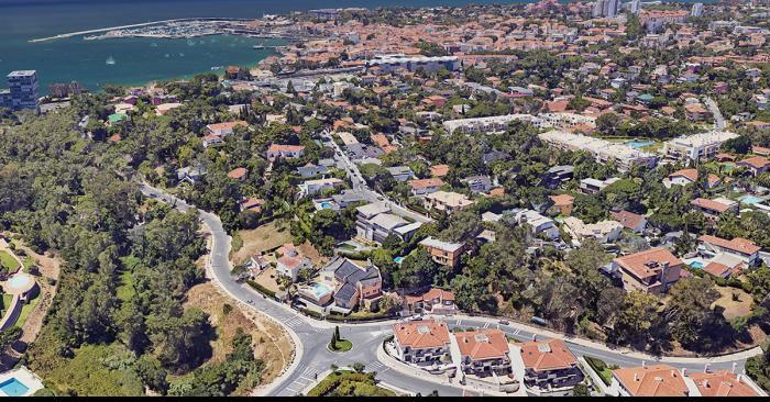 As 10 ruas mais caras para comprar casa em Portugal são...