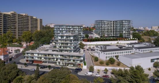 CAFE e Azinor fazem joint-venture para investir na construção nova na Grande Lisboa