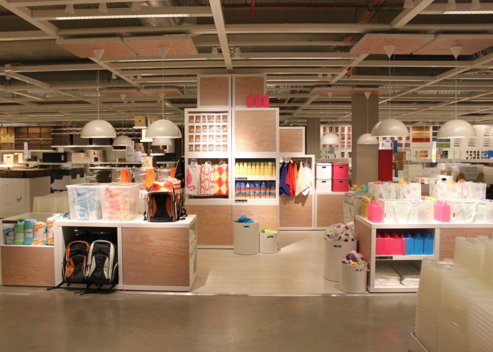Ikea prepara abertura de nova loja em Cascais - com a mira também na Margem Sul e centro de Lisboa - idealista.pt/news