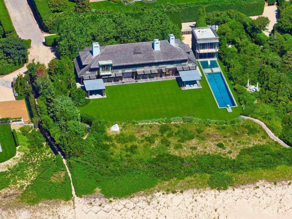 Hamptons... a zona mais cobiçada por ricos e famosos nos EUA