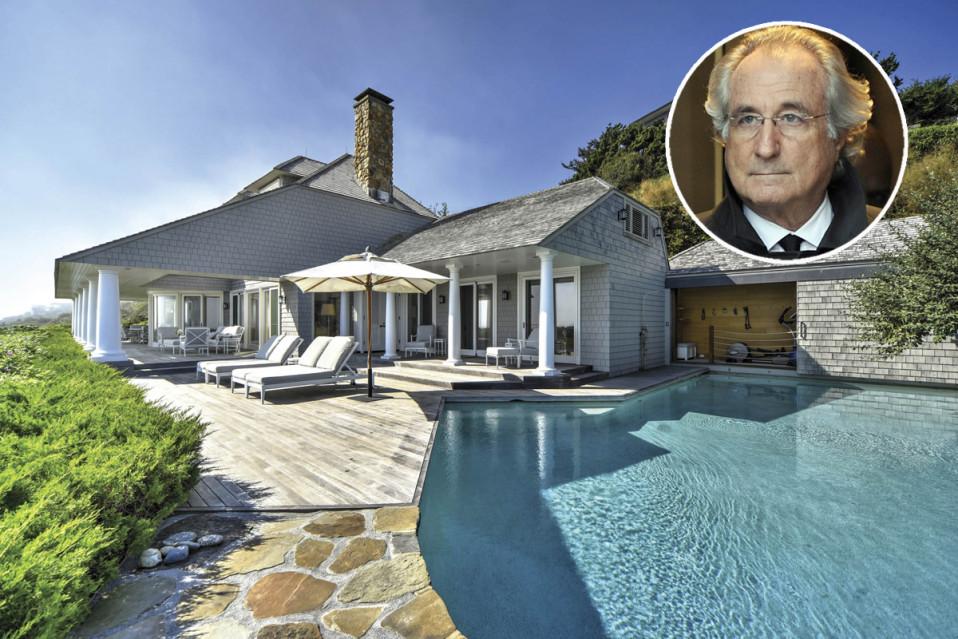 O preço da mansão mais que duplicou em menos de dez anos