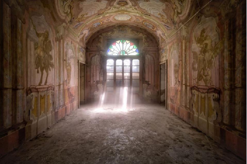 Atrevias-te a visitar um destes lugares secretos?