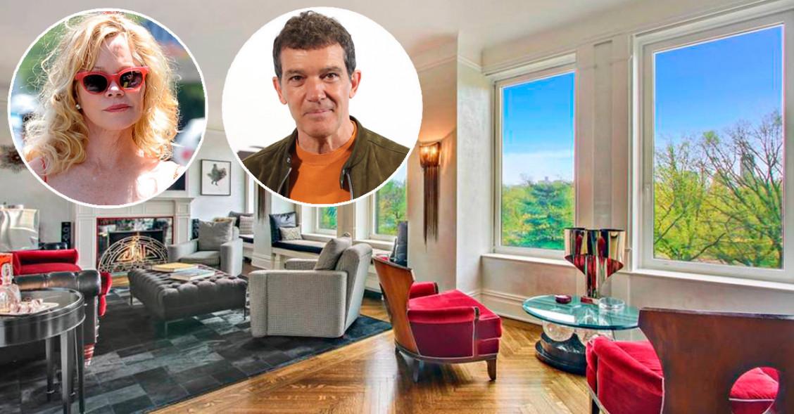 O apartamento está à venda por 6,5 milhões