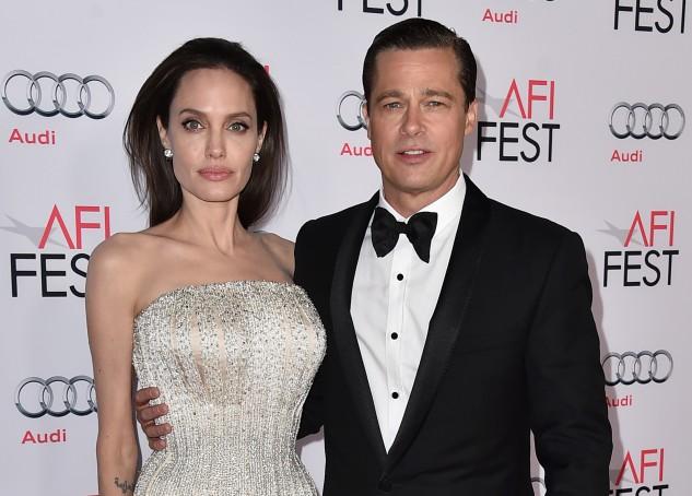 Brad Pitt e Angelina Jolie compram casa em Maiorca por 3,5 milhões
