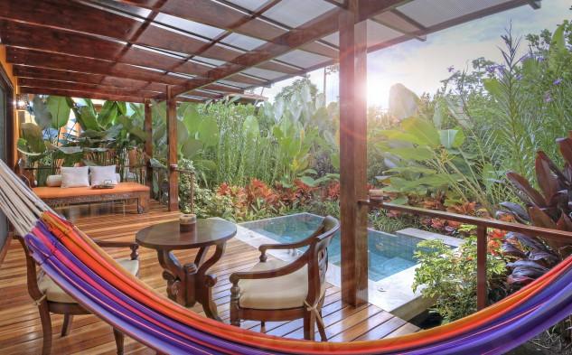 Nayara Springs: Um paraíso aos pés de um vulcão na Costa Rica