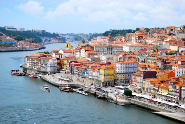 2 - Porto (137.9 pontos)