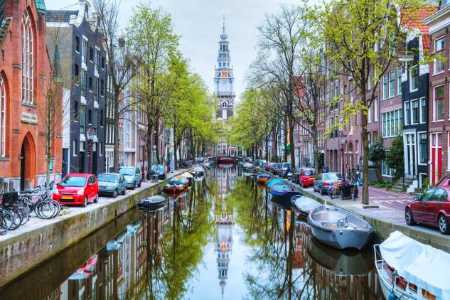 6. Amesterdão