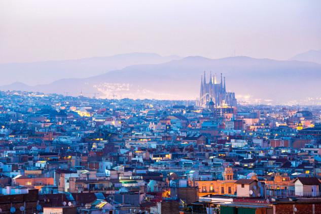 9. Barcelona