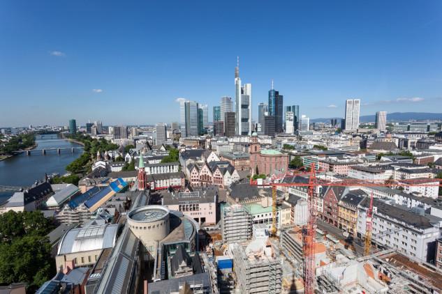 3. Frankfurt