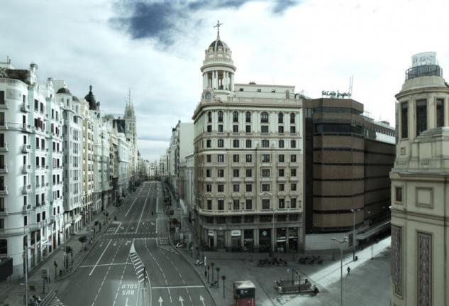 Praça de Callao