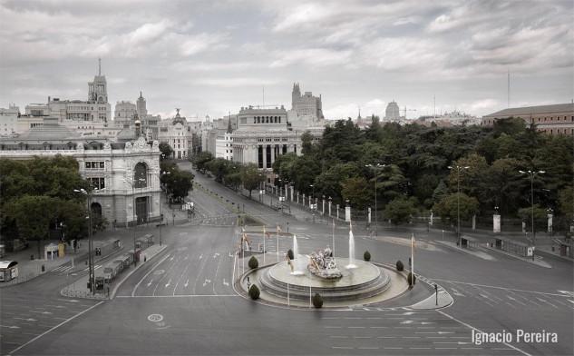 Praça de Cibeles