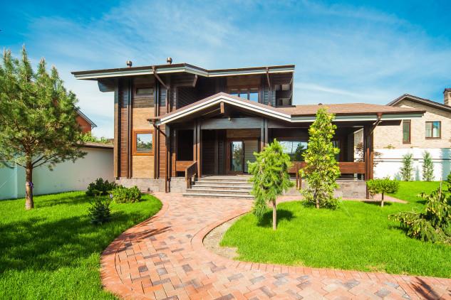 Sustentabilidade da casa