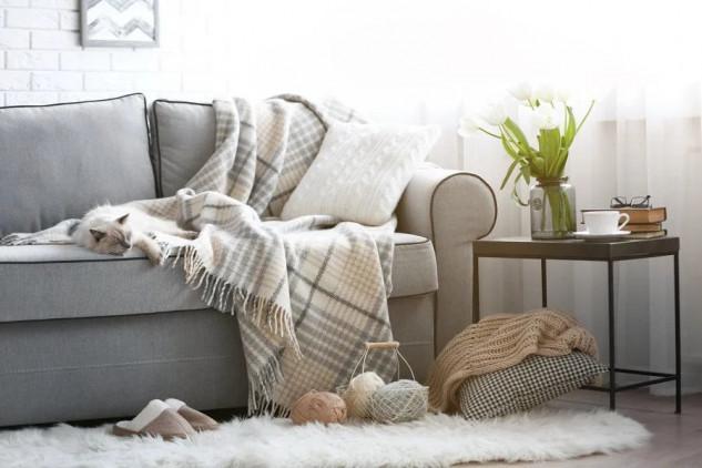 3. Têxteis para conforto