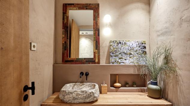 Casas de banho boutique no auge