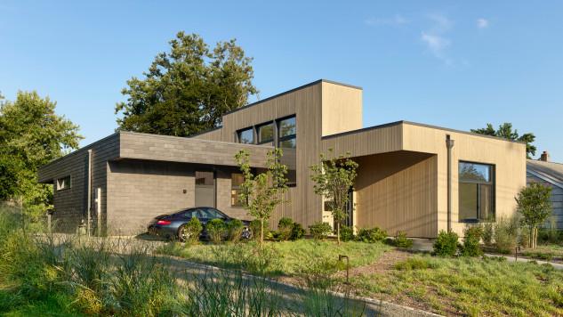Richard Pedranti Architect