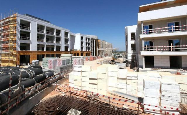 dos 13,15 mil milhões de euros de crédito malparado, 3.079 milhões têm origem na construção