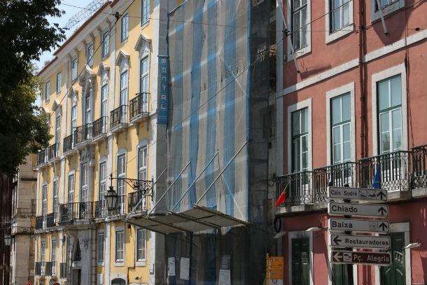 """reabilitar as cidades é o objectivo do projecto da cip """"fazer acontecer regeneração urbana"""""""