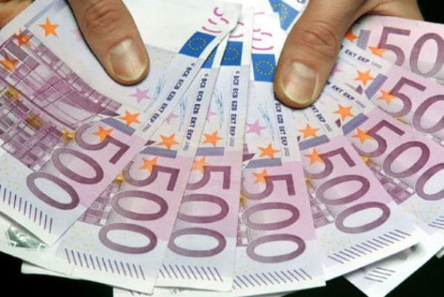em quase 134.915 milhões de euros de empréstimos, 3,73% eram de crédito malparado