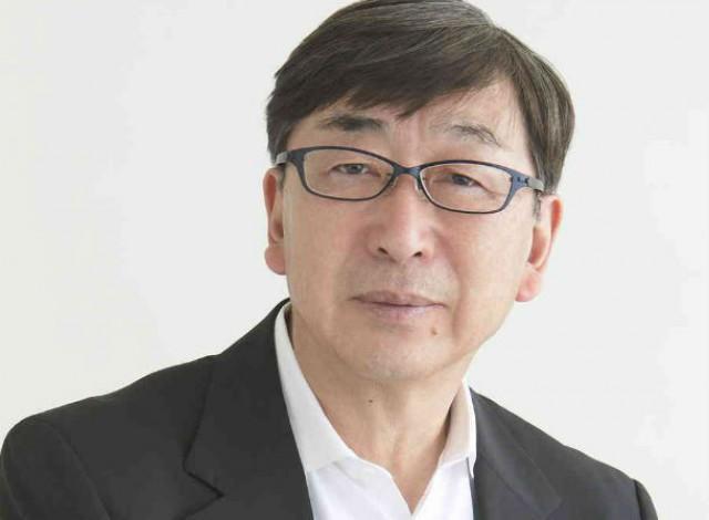 toyo ito, de 71 anos, é o sexto arquitecto japonês a ser galardoado com o prémio pritzker