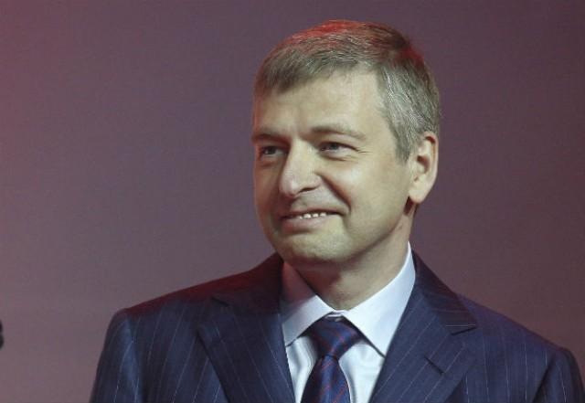 dmitry rybolovlev é, segundo a forbes, o 119º homem mais rico do mundo