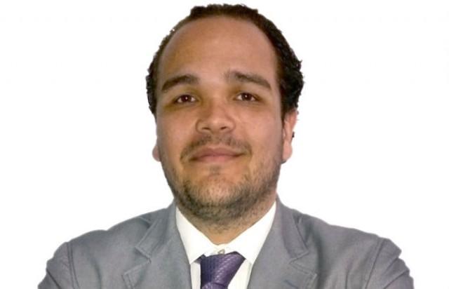 Bruno Carvalho, diretor da consultora Prime Yeld em Moçambique