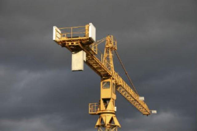 Construtoras portuguesas apostam cada vez mais na internacionalização.