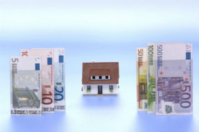 Em cada dez euros entregues ao banco, mais de sete euros foram usados para amortizar o crédito.
