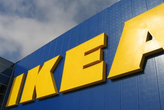 Grupo Ikea teve receitas de 3,3 mil milhões de euros em 2013 a nível global.