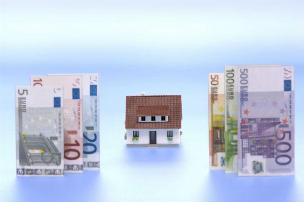 Mensalidade sobe nos contratos indexados à Euribor a três e seis meses.