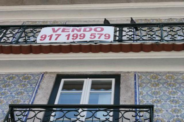 Oferta de casas usadas para venda ainda domina o mercado.
